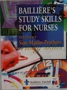 bailliere-s-study-skills-for-nurses