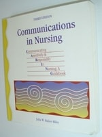 communications-in-nursing-communicating