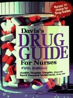 davis-s-drug-guide-for-nurses-5th-ed