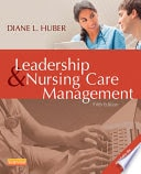 leadership-and-nursing-care-management